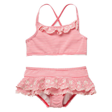 Pretty Bikini Set from Mini Boden