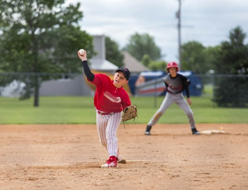 Game on! 10 Ways to up your sports photography game