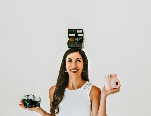 10 Tips to slay work-life balance for busy photography business owners