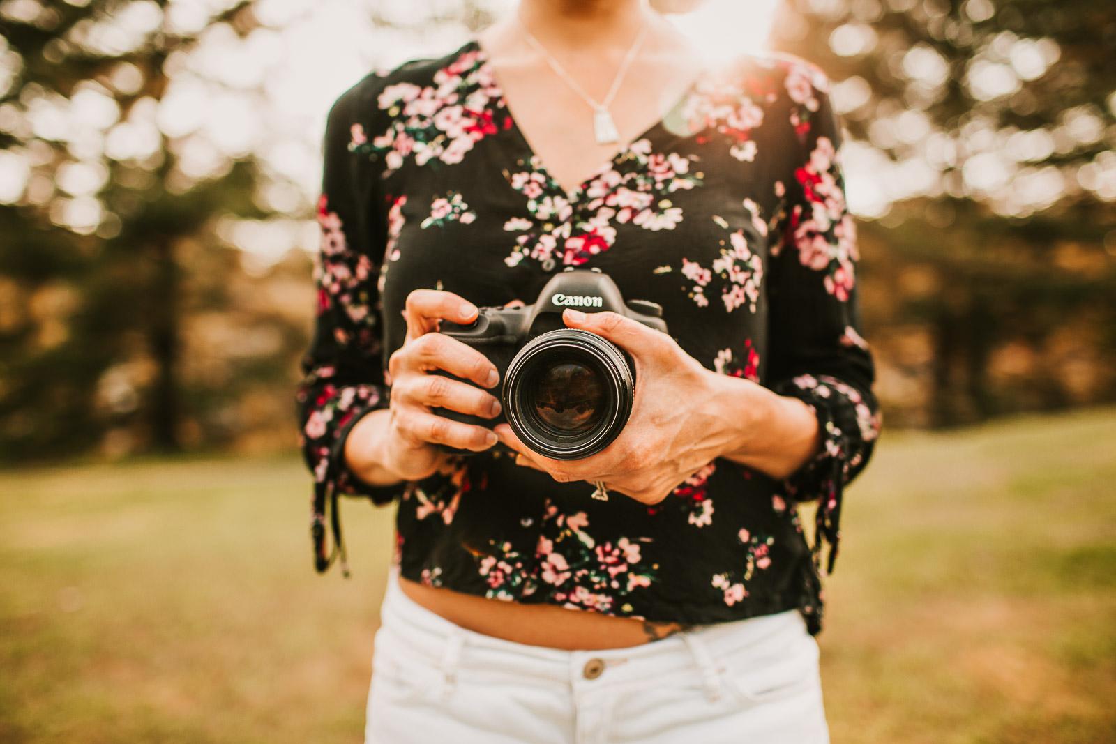 Work life balance for photographers