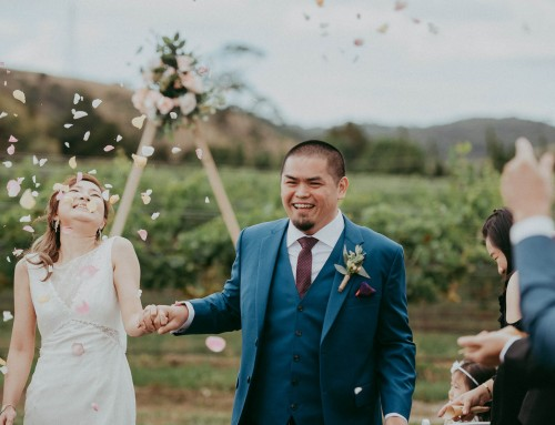 The 10 most emotional wedding photos every couple wants