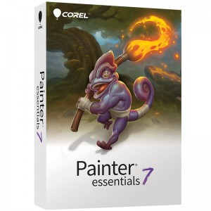 Painter Essentials 7 - best photography products 2019