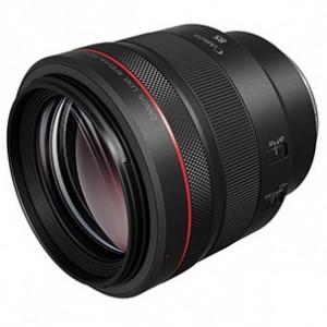 Canon RF 85mm f/1.2 L USM Lens