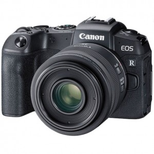 Canon Canon EOS RP - best photography products 2019