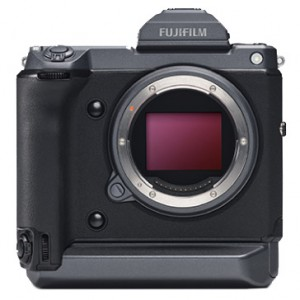 FUJIFILM GFX 100 - Best photography products 2019