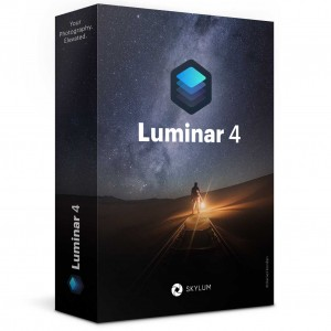 Luminar 4 - Best photography products 2019