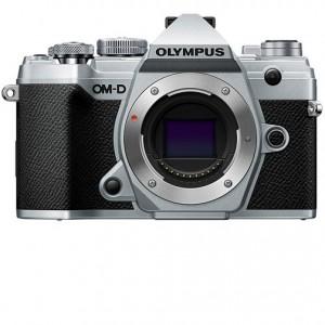 Olympus-OMD-3-silver