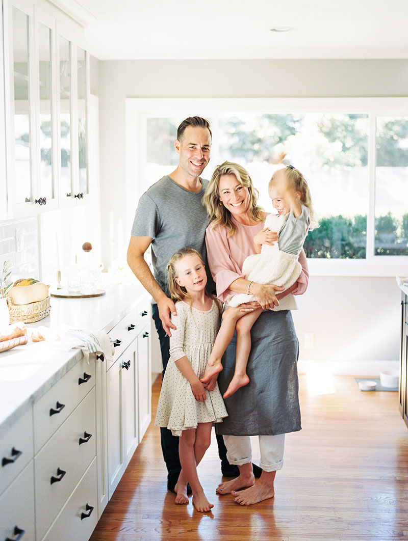 Find your photography style - family photo