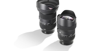 Sigma Art Zoom lens duo for mirrorless cameras