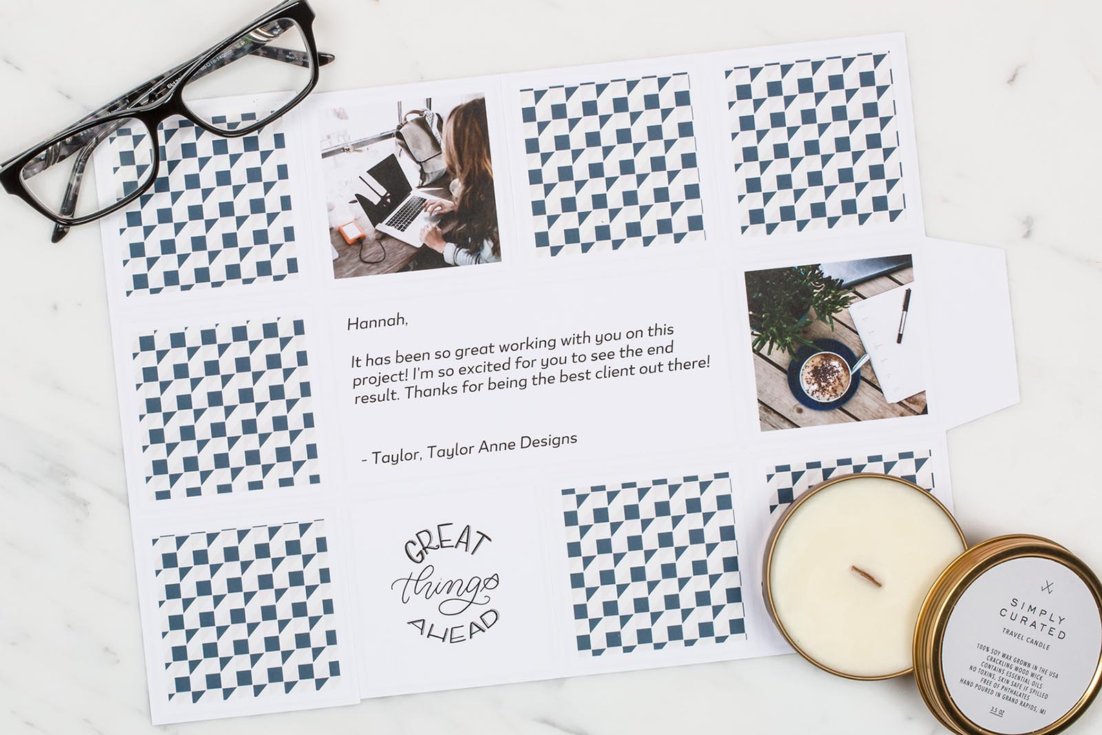 Best client gifts for small business