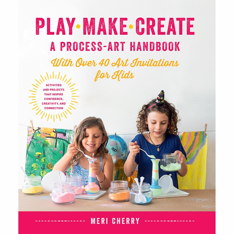process art handbook, Creative photography product
