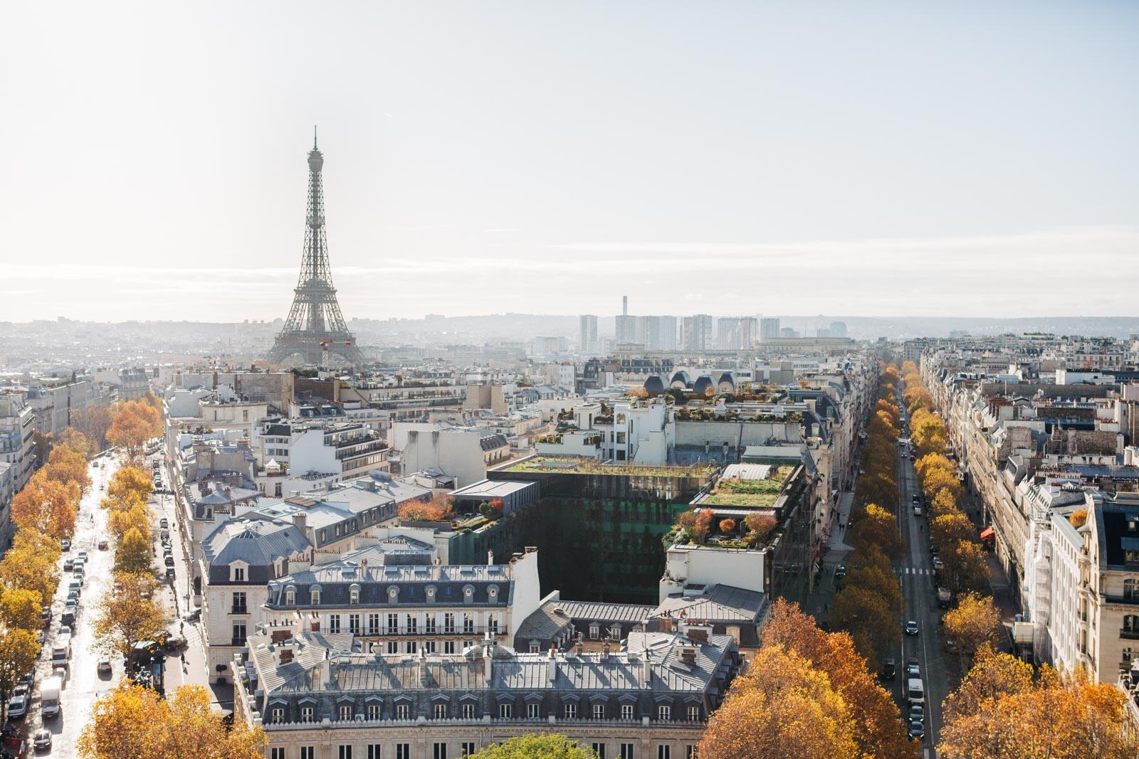 Travel photo of Paris