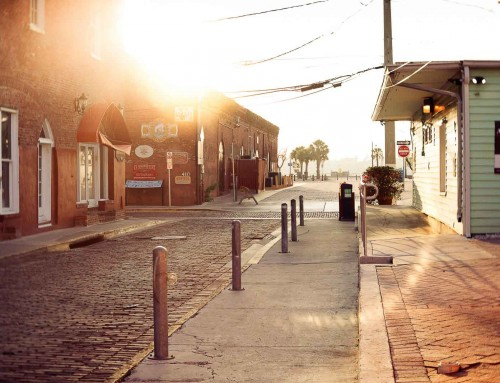 Quietly beautiful photos of an empty Key West during the Coronavirus pandemic