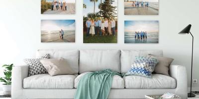 Kelly Jones IPS In-Person Photography Sales