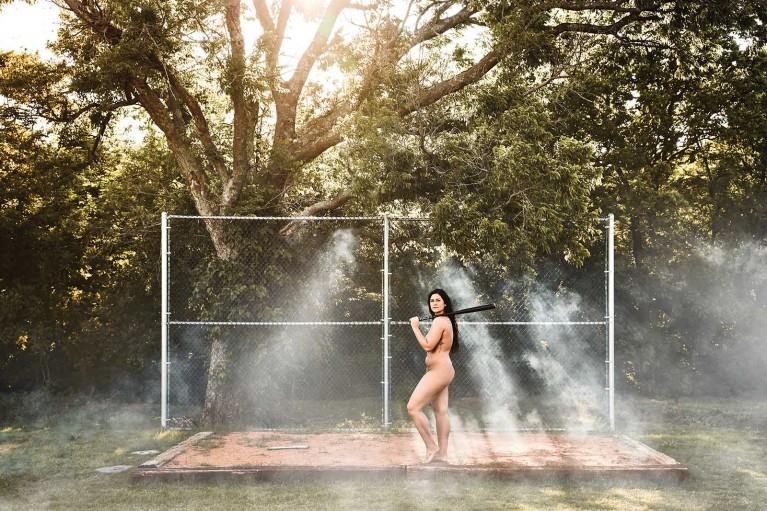 Melina sophie nackt photoshop